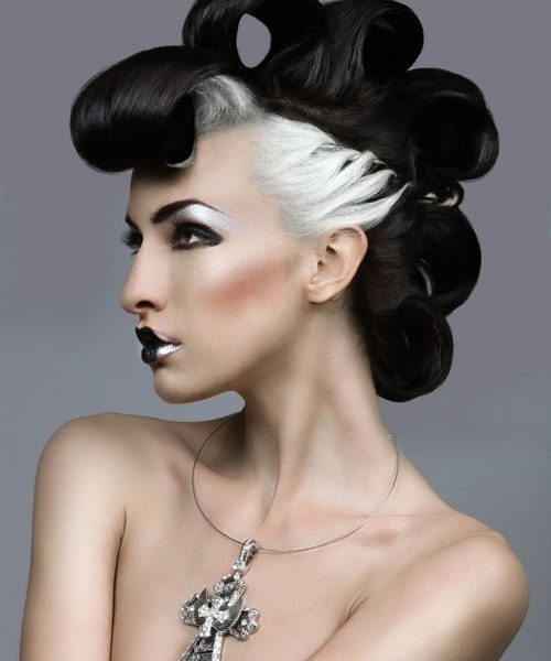 Hair color - Nikos Zisis - Hair maker