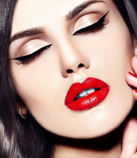 Makeup - Νίκος Ζήσης